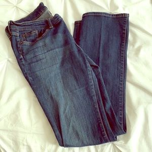 Gap boot cut long jeans. Great condition.